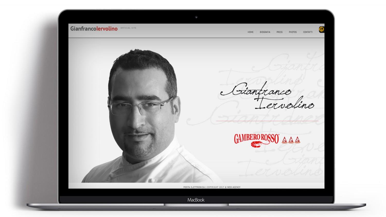 Syria Web Portfolio - Gianfranco Iervolino