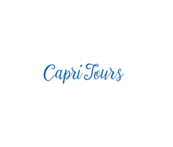 Capri Tours-Siti Web