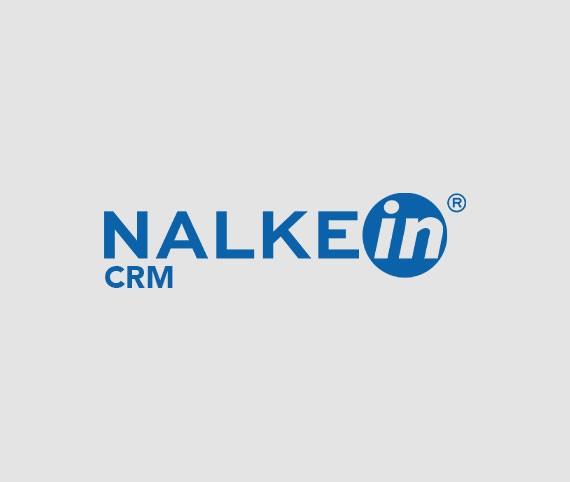 CRM Nalkein-Web App