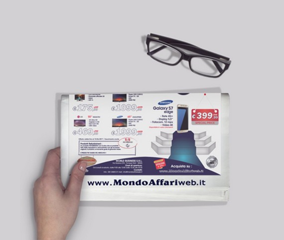 Mondo Affari-E-commerce