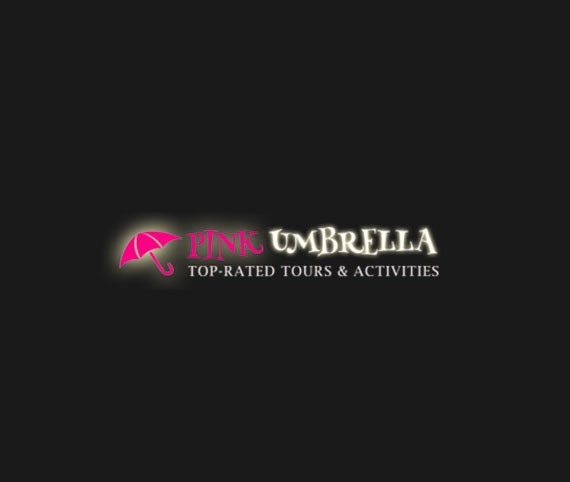 Pink Umbrella Tours-Siti Web
