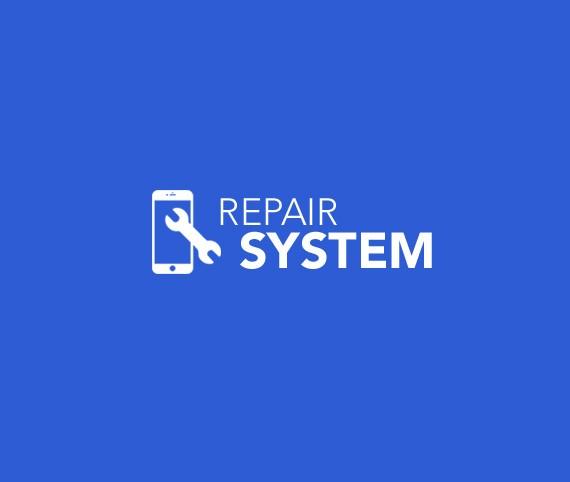 Repair System-Web App