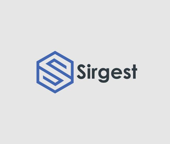 Sirgest-Web App
