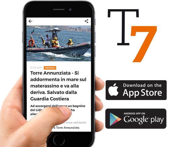 TorreSette App Mobile-App Mobile