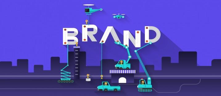 Brand Identity e la rivoluzione dell'immagine aziendale