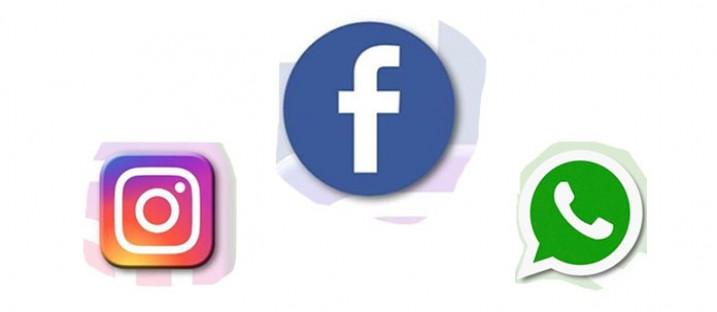 Facebook, possibile integrazione con Instagram, WhatsApp e Messenger