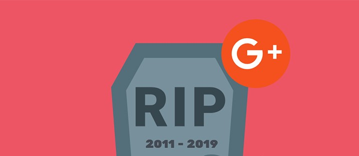 Google+ chiude i battenti: Addio al social network di Big G