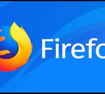 Firefox aggiorna il logo consigliato dagli utenti