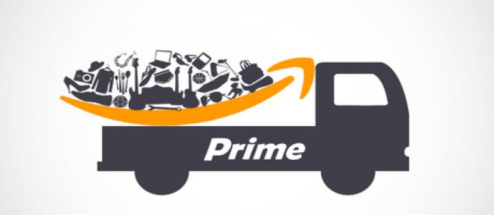 Il costo annuale di Amazon Prime aumenta a 36€