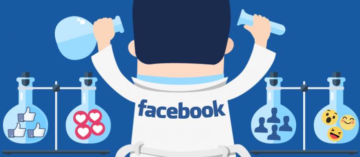 Il nuovo algoritmo Facebook: cosa è cambiato e come.