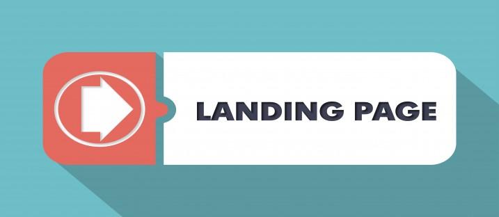 Landing page: un valore aggiunto per il tuo brand