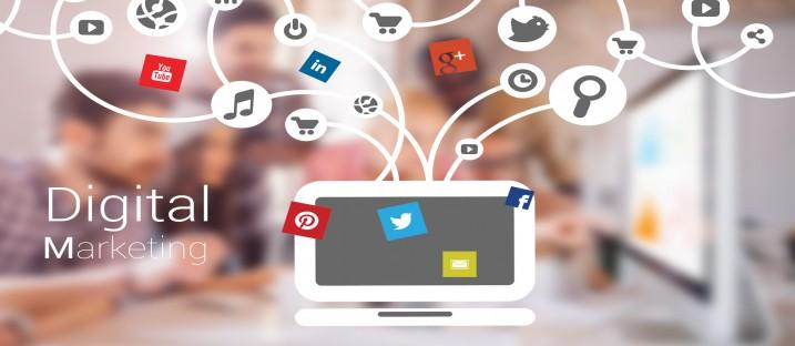 Il Digital Marketing e i nuovi orizzonti dei web tools